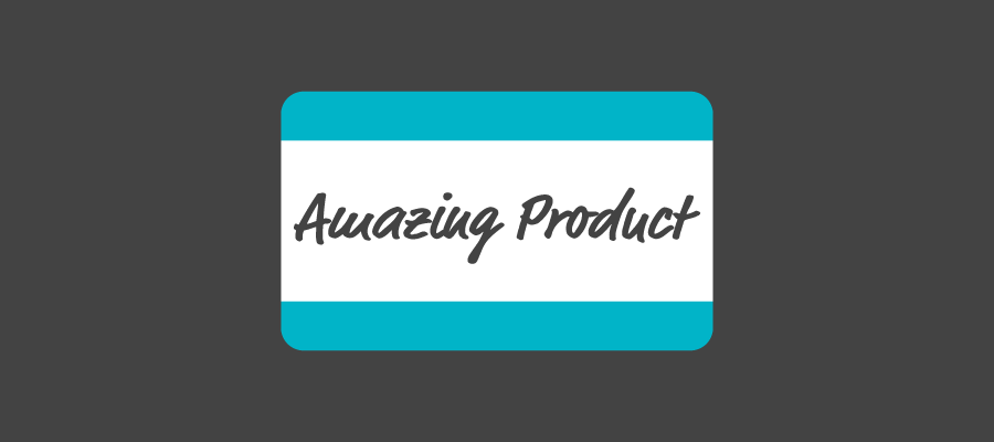 product nmae